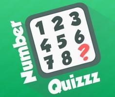 123 Puzzle Number Quiz