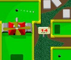 2 Player Mini-Putt 3