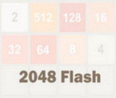2048 Flash
