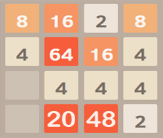 2048 Game Unblocked