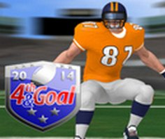 4th and Goal 2014