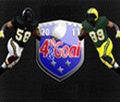 4th Goal 2011