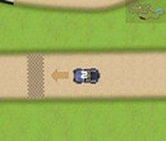 Land Rider Flash Games