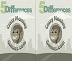 5 Differences Micro Oyun
