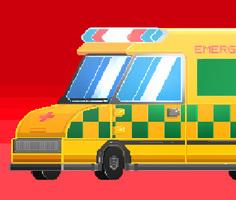 999 Emergency Ambulance