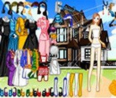 Barbie Dress Up 2