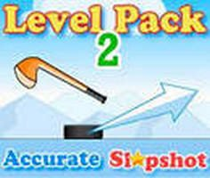 Accurate Slapshot: Level Pack 2
