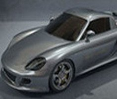 Adrenaline Super Cars