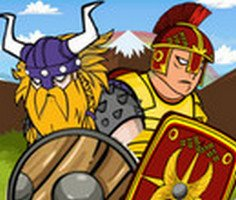 Age of Warriors 2: Roman Conquest
