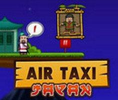 Air Taxi Japan