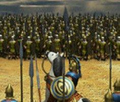 Play Alexander Dawn of an Empire