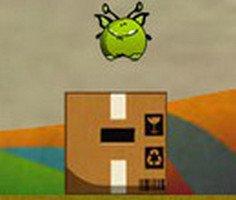 Aliens in a Box