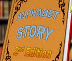 Alphabet Story Second Edition