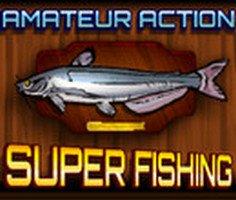 Amateur Action Super Fishing