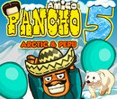Amigo Pancho 5