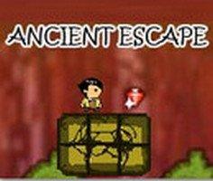 Ancient Escape