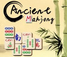 Play Ancient Mahjong