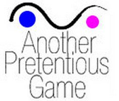 Another Pretentious Game