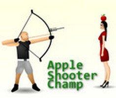 Apple Shooter Champ