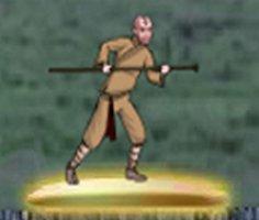 Avatar Elemental Battles