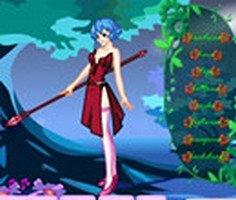 Ayami Dress Up