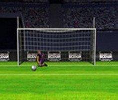 Beckham Soccer