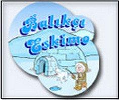 Fisherman Eskimo