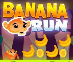 Play Banana Run