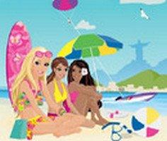 Barbie Fashion Around The World