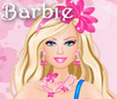 Barbie Girl Style