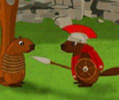 Battle Beavers