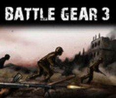 Battle Gear 3