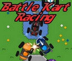 Battle Kart Racing