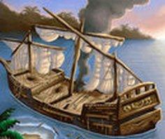 Battle Sails