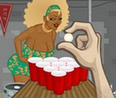 Naughty Beer Pong