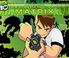 Ben 10 Hero Matrix