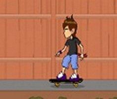 Ben 10 Skater Math