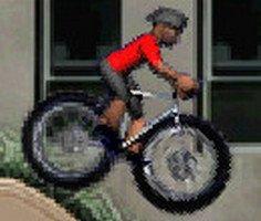 Bicycle 2: Physical Bike Race