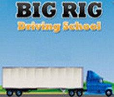 Big Rig Driving School