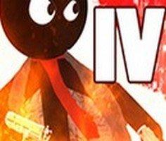 Black IV: Time of Revenge
