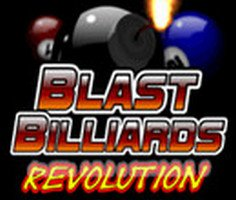 Blast Billiards: Revolution
