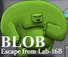 Blob Escape from Lab 16B