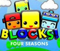 Blocks Four Seasons