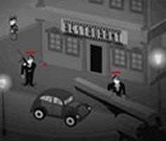 Bloody Gangster War