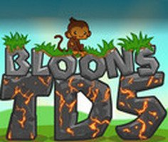 Bloons Tower Defense 5