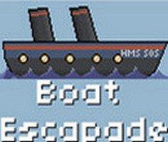 Boat Escapade