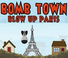 Bomb Town 2 Blow Up Paris