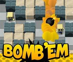 Play Bomb'Em