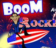 Boom Rockets
