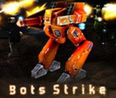 Bots Strike